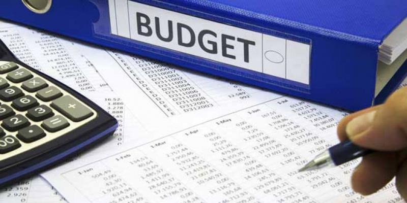 Budget: Premier programme triennal