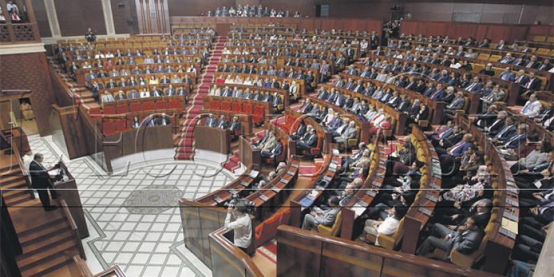 Projet de loi de finances: Les députés entament la 2e lecture