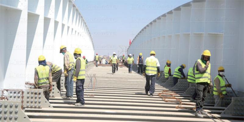 Modèle de développement: Les recommandations des ingénieurs de l'Ecole Hassania