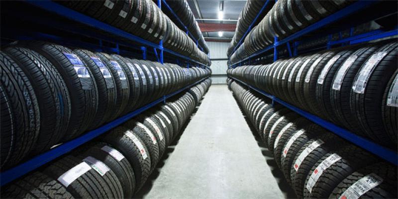 Vos pneus, plus chers en 2021!