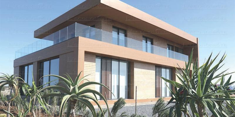 Pôle urbain de Mazagan: Résidentiel: Les ingrédients d'un modèle intégré