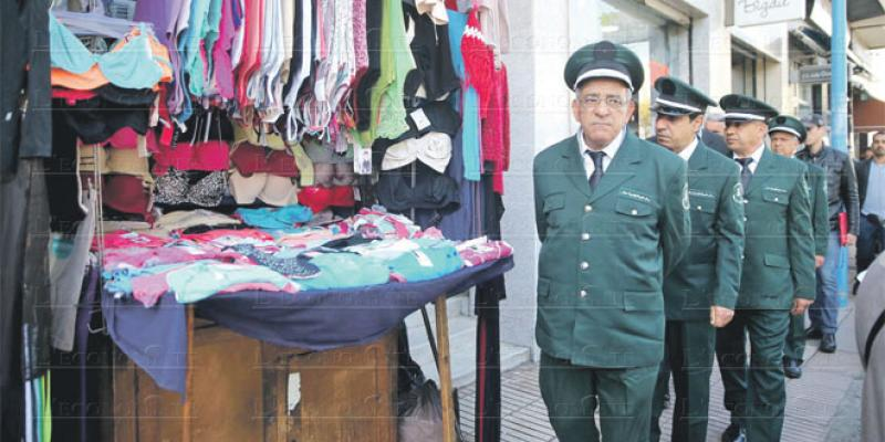 Police administrative à Casablanca: Finie la phase pilote