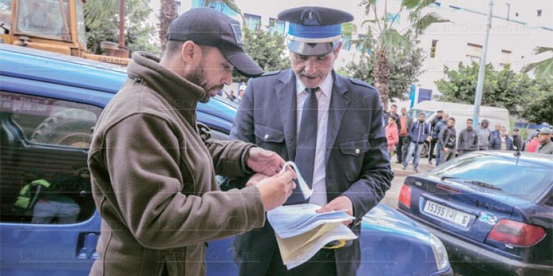Domaine public/Casablanca: Les cafetiers cassent la tirelire