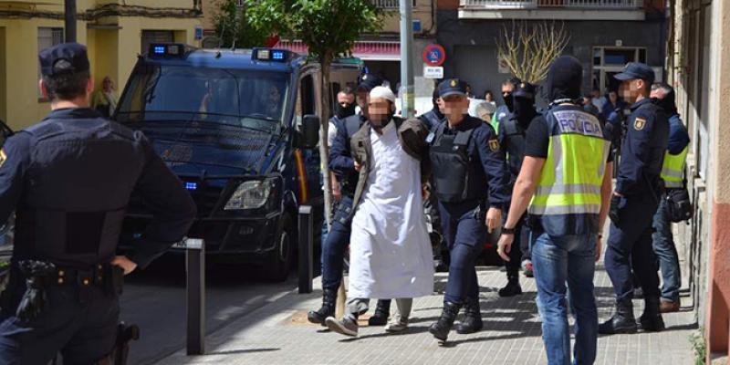 Melilia : Un présumé recruteur de Daech arrêté