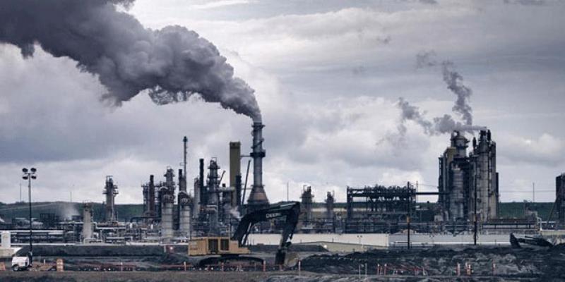 Pollution de l'air: L'OMS s'inquiète
