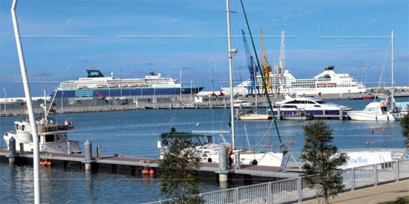 Tanger: Le port entame sa 2e phase de reconversion