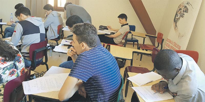 Grandes écoles françaises: Attijariwafa bank arme les étudiants pour les oraux