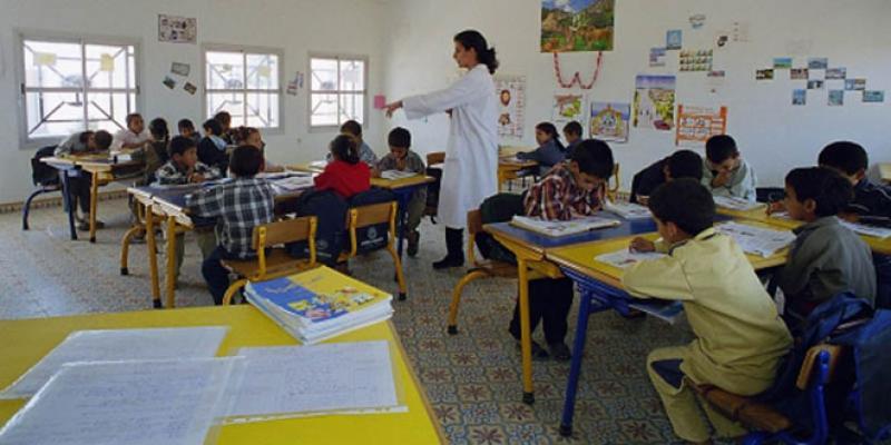 Rabat: L'Aref se mobilise pour le préscolaire