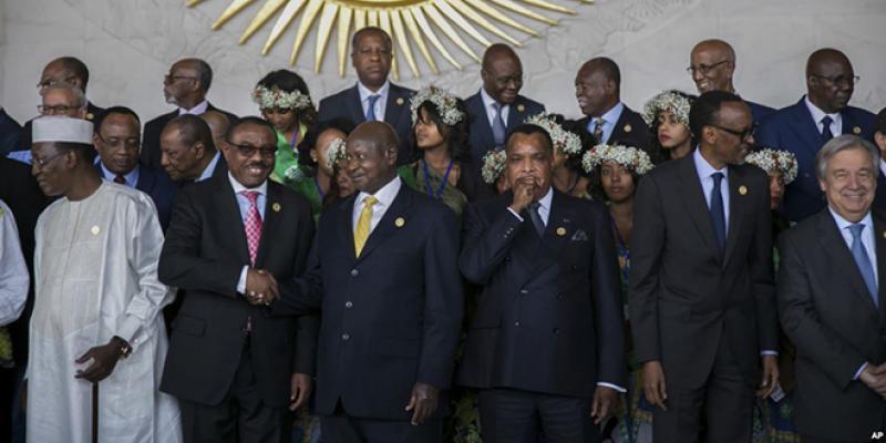 La gouvernance s'améliore en Afrique, mais...