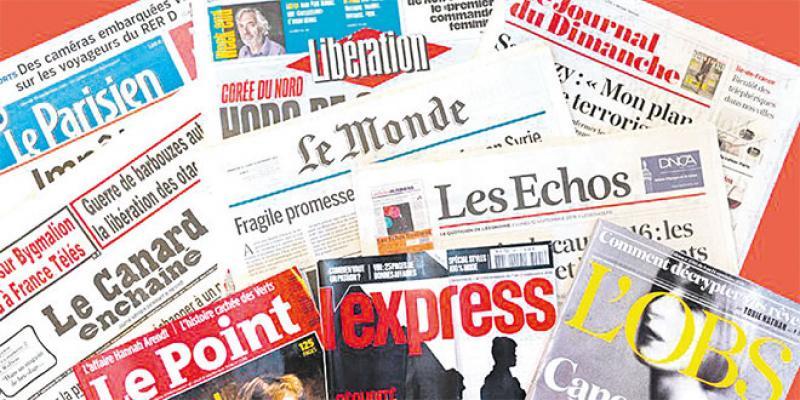 Les éditeurs de presse français arrachent un accord avec Google
