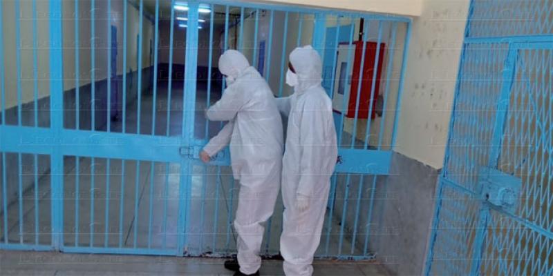 Les prisons tentent de «se réformer»