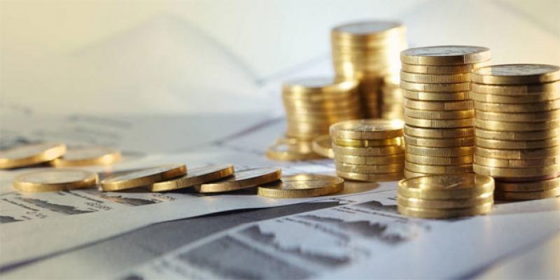 Financement: Embouteillage au guichet de la CCG