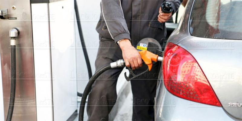 Concurrence/Carburants: La nouvelle «plainte» des stations-services indépendantes