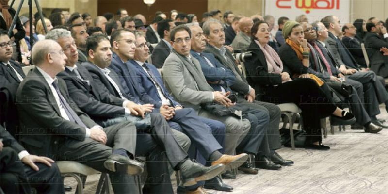 Prix de L'Economiste: Les temps forts de la cérémonie