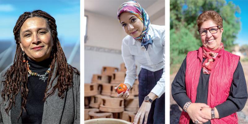 Prix Terre de Femmes: Les éco-citoyennes de l'année
