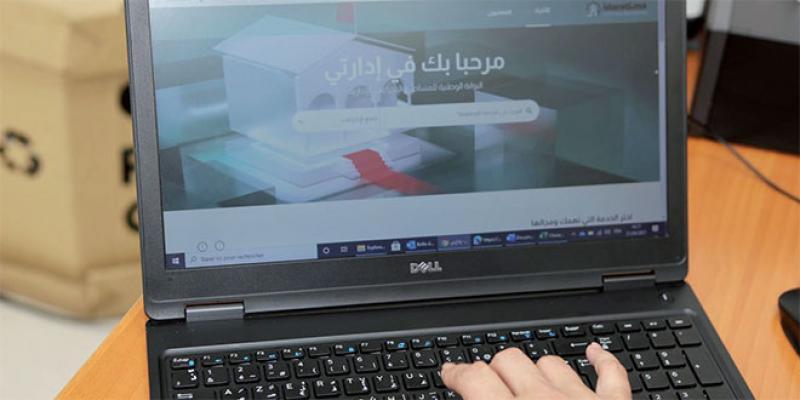 Procédures administratives: Ce qui va changer avec le nouveau portail
