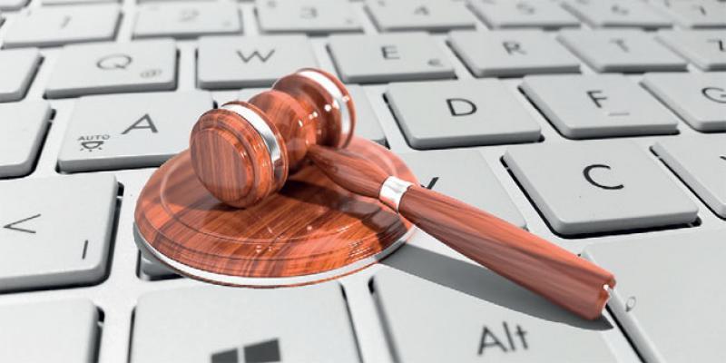 Procès à distance: Le projet de loi fin prêt