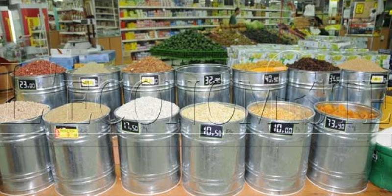 Dépense alimentaire: La moitié profite au producteur!