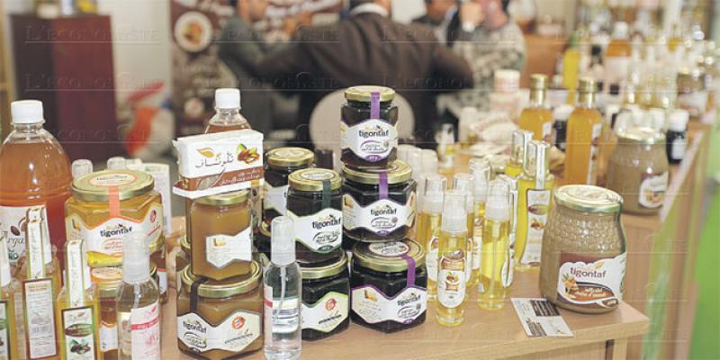 Produits du terroir: 500 millions de DH