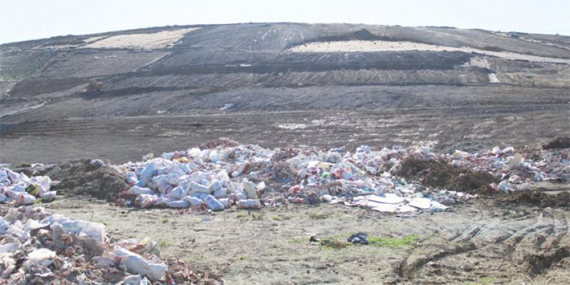 Tanger: De nouveaux opérateurs pour la gestion de la propreté