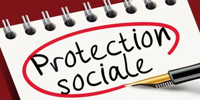 Protection sociale: Le Maroc loin du compte!