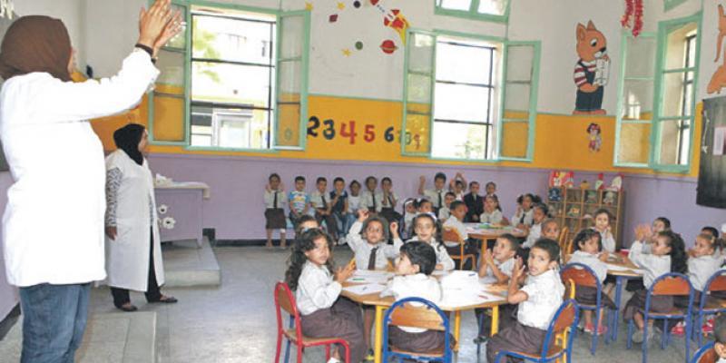 Le public plus attractif pour les enseignants
