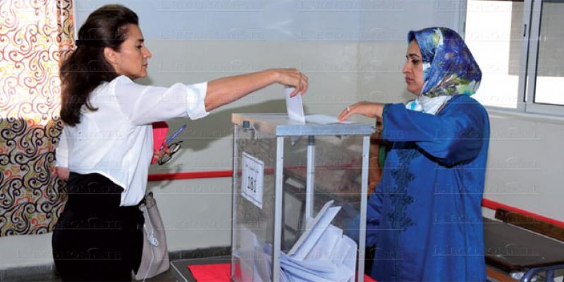 Quotient électoral: Ce qui devra concrètement changer