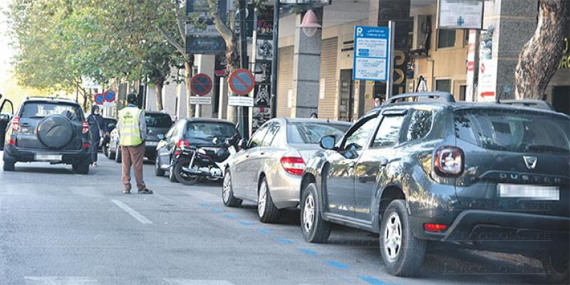 La société Rabat Parking s'enfonce dans la crise
