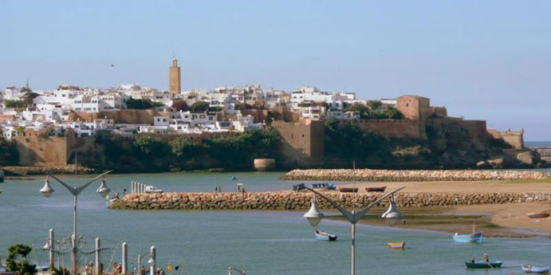Tourisme: Rabat absente des radars