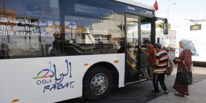 Transport urbain: L'interopérabilité fait ses premiers pas à Rabat
