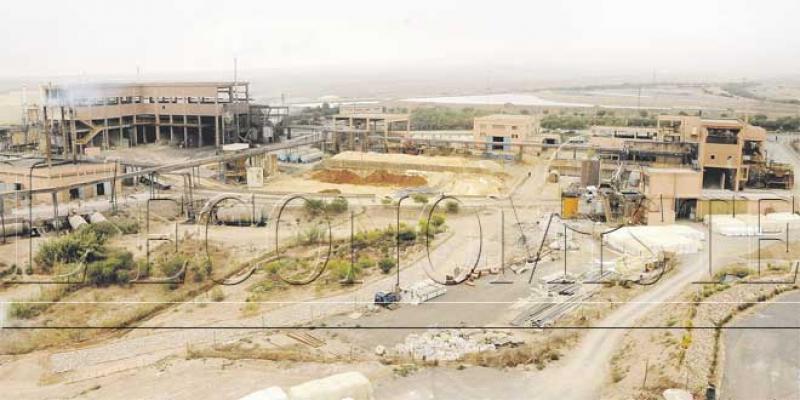 Rabbah promet un plan minier aux opérateurs