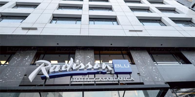 Hôtellerie: Nouvelle adresse branchée à Casablanca