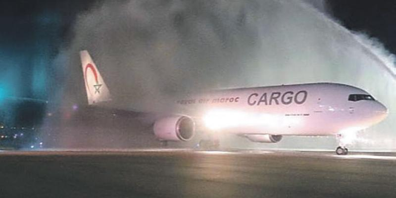RAM Cargo: Maillage aérien sur l'Afrique