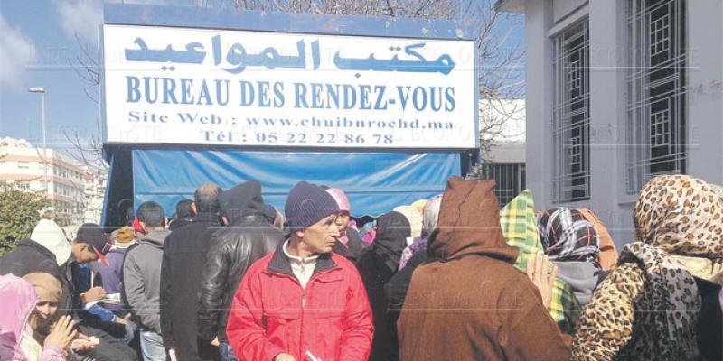 Elargissement de la couverture médicale: L'usine à gaz du Ramed