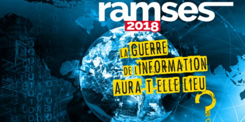 Rapport Ramses 2019: «Il y a une grande attente d'Europe»
