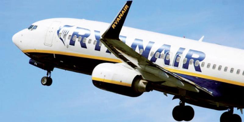 Transport aérien: Ryanair tente de contenir les grèves