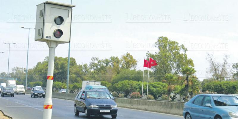 Location de voitures: Les sociétés trinquent pour les chauffards