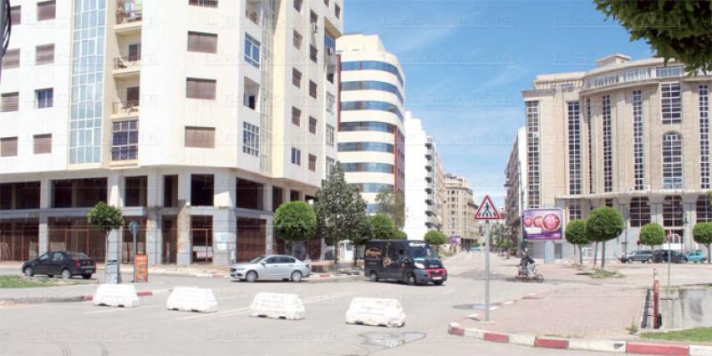 Reconfinement de Tanger: Coup fatal pour le tourisme