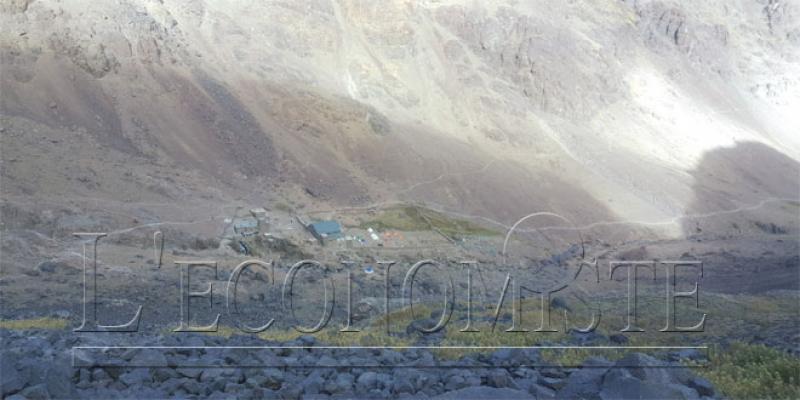 Un contentieux couve sous le refuge du Toubkal