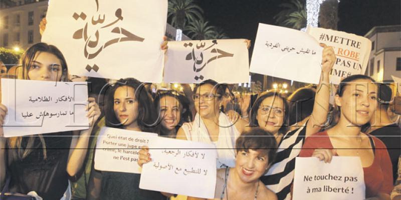 Régime successoral: Les ONG veulent une profonde réforme