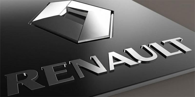 Renault: Investissements massifs dans l'électrique