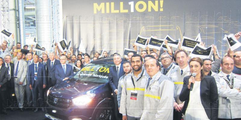 Renault: Un plan RH en trois axes