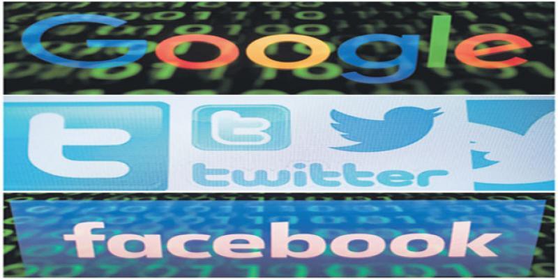 Désinformation en ligne: Bruxelles hausse le ton