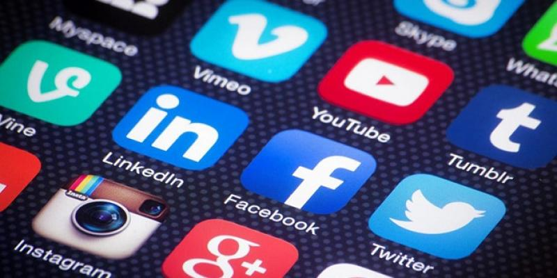 Réseaux sociaux : 17 millions d'utilisateurs au Maroc