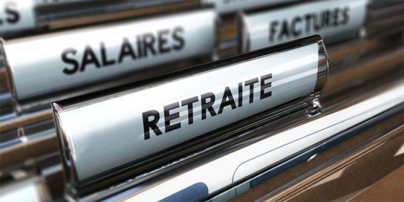 Retraite: Des écarts de salaires et de pensions