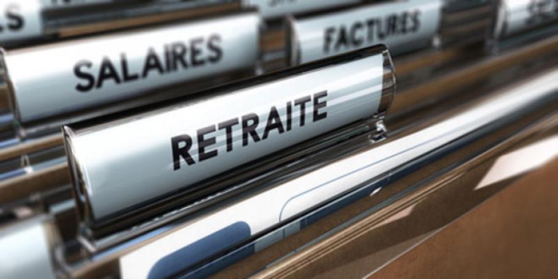 Retraite des fonctionnaires: Le taux marginal de cotisation en janvier