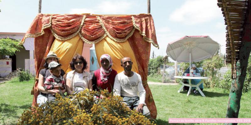 La révolte tranquille des paysans de Benslimane