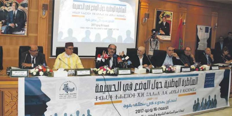 Al Hoceïma: Attentes et espoirs pour le Rif