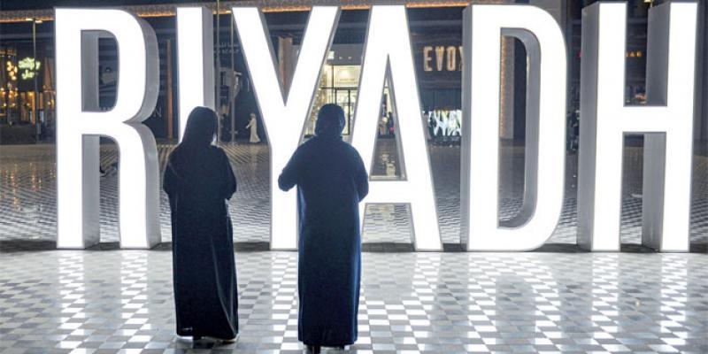 Arabie saoudite: cinémas et restaurants fermés