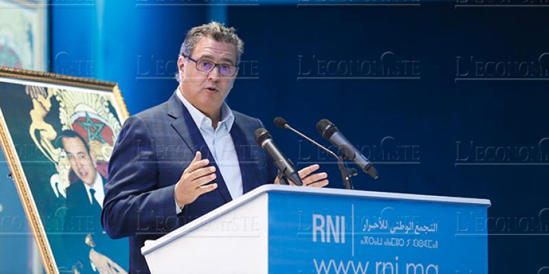 Le RNI dévoile son modèle économique
